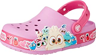 Crocs FunLab, Girls Clogs & Mules