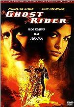 Ghost Rider [DVD] [Region 2] (IMPORT) (No hay versión española)