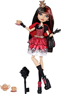 Ever After High Hat-Tastic Cerise Hood Doll (Discontinued by manufacturer)