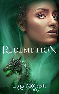 Redemption (The Twins of Saranthium Book 3)
