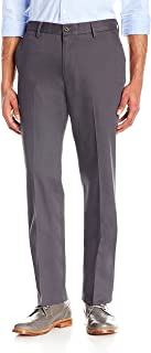 Goodthreads Amazon Brand Men's Straight-Fit Wrinkle-Free Comfort Stretch Dress Chino Pant
