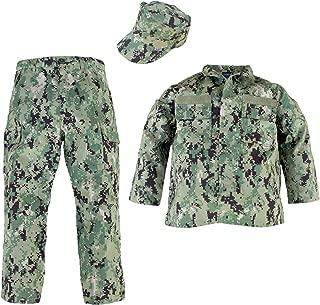 nwu navy uniform