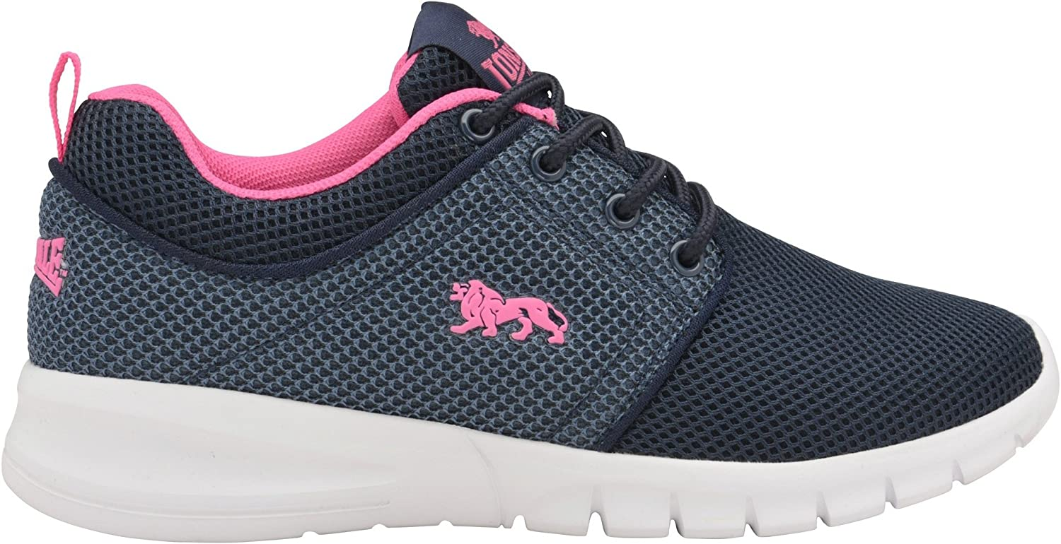 Lonsdale Womens Ladies Sivas 2 Sneakers