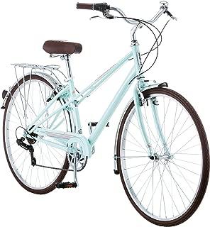 Schwinn 700c Admiral Women39;s Hybrid Bike, Mint Green