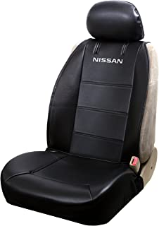 Plasticolor 008617R01 Nissan Logo Sideless Seat Cover