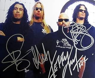 "Blood on the Dance Floor band Reprint Signed 8x10/"" Photo #3 RP Jayy /& Dahvie"