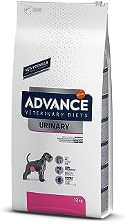 ADVANCE Veterinary Diets Urinary - Pienso Para Perros Con Problemas Urinarios - 12 kg