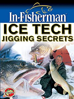 Best jigging for walleye ice Reviews