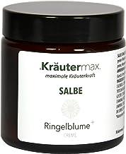 Ringelblumen Salbe 1 x 100 ml Haut-Creme zum Einreiben