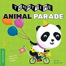 TummyTime™: Animal Parade