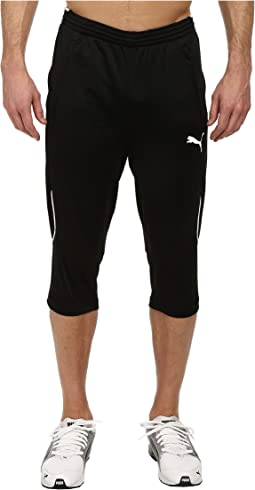a25fa3497a6b Puma chivas training zip pants with two side pockets