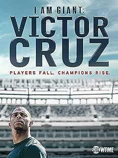 I Am Giant: Victor Cruz