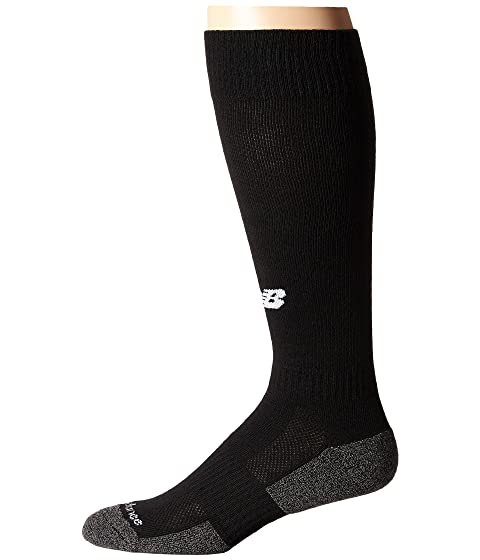 Tube Sport New Over Calf All Negro Balance The Y4qaO