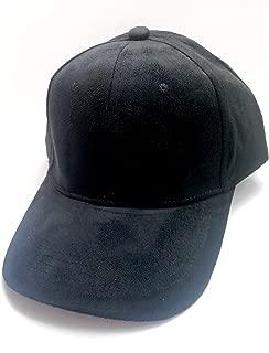 Best suede baseball cap Reviews