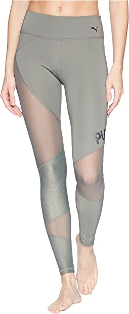 PUMA Punch Long Tights