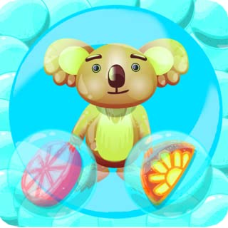 Bubble Shooter Candy Pop
