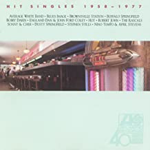 Atlantic Records 40th Anniversary: Hit Singles [1958-1977]