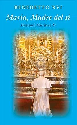 Pensieri mariani (Italian Edition)