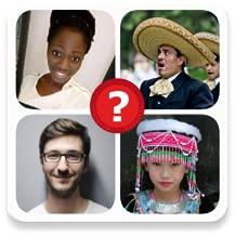 4 Images 1 Mot : Les 7 continents