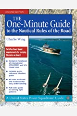The One-Minute Guide to the Nautical Rules of the Road (United States Power Squadrons Guides) Kindle Edition