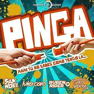 Pinga (feat. Sito Rocks)