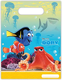 Disney 48399 FINDING DORY Party Bags