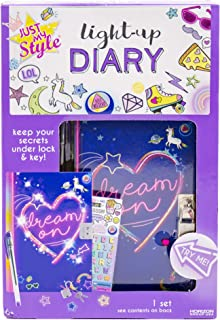 Best light up diary Reviews