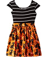 Kitties Maddy Dress (Toddler/Little Kids)