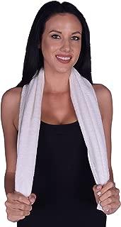Best cotton sports towel Reviews