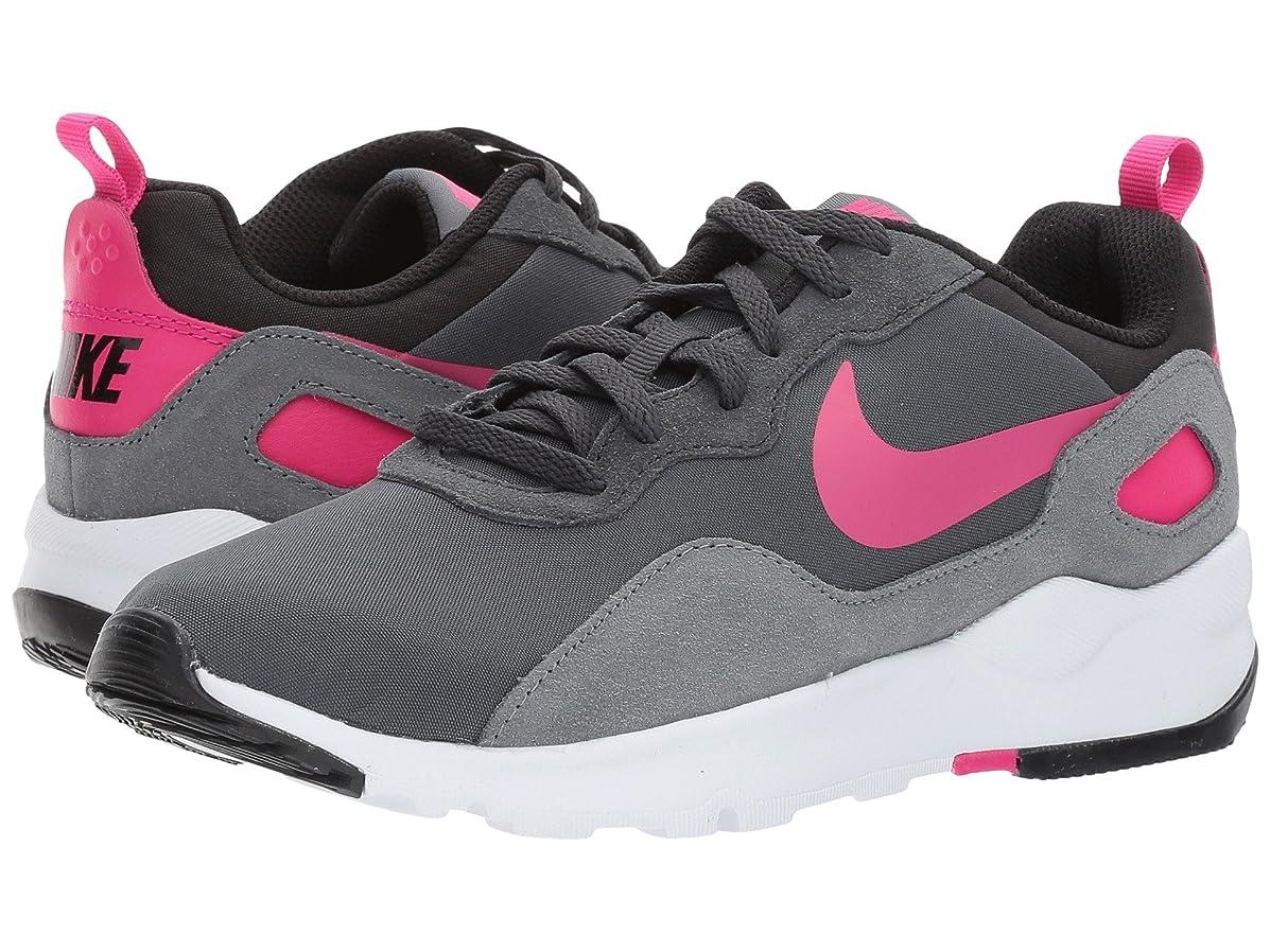 旅客パンサーストレスの多い(ナイキ) NIKE レディースランニングシューズ?スニーカー?靴 LD Runner Anthracite/Deadly Pink/Cool Grey/Black 12 (29cm) B - Medium