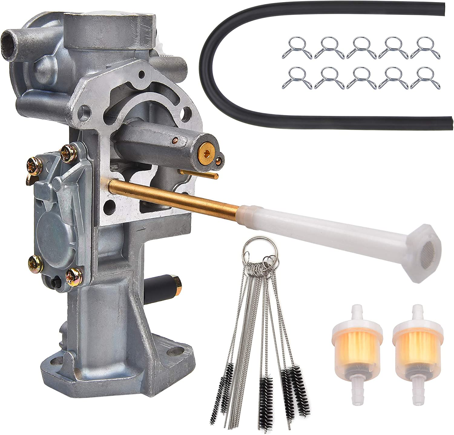shop 397135 5 HP Carburetor We OFFer at cheap prices Replacement for L 135200 130200 Head 1332