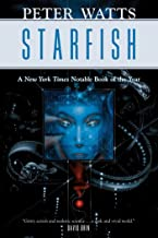 Starfish (Rifters Trilogy Book 1)