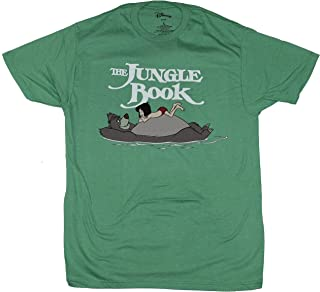 jungle book tee