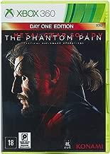 Metal Gear Solid V The Phantom Pain - Xbox 360