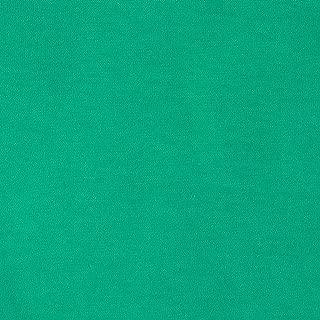 Best emerald green jersey fabric Reviews