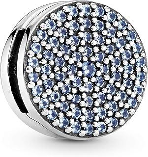 Pandora Women Silver Bead Charm 797583C01