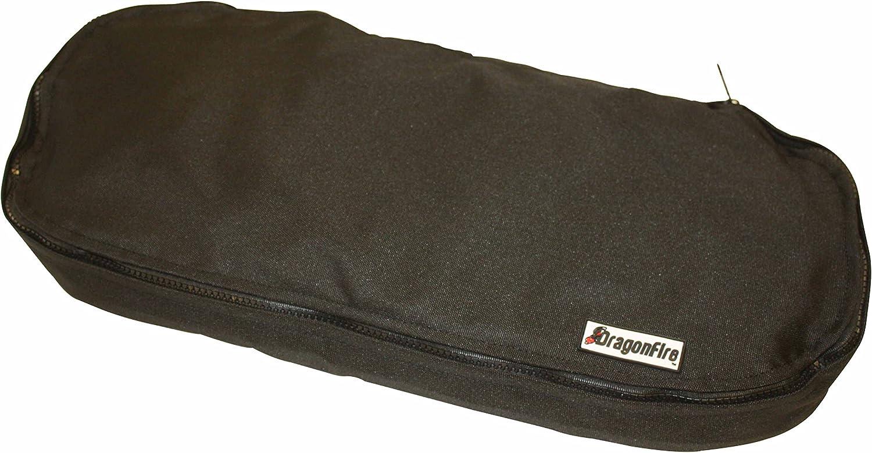 Dragonfire Racing Drive Black Ranking integrated 1st place Belt Sale SALE% OFF Bag