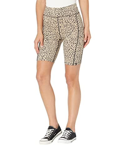 Volcom Lil Bike Shorts Women