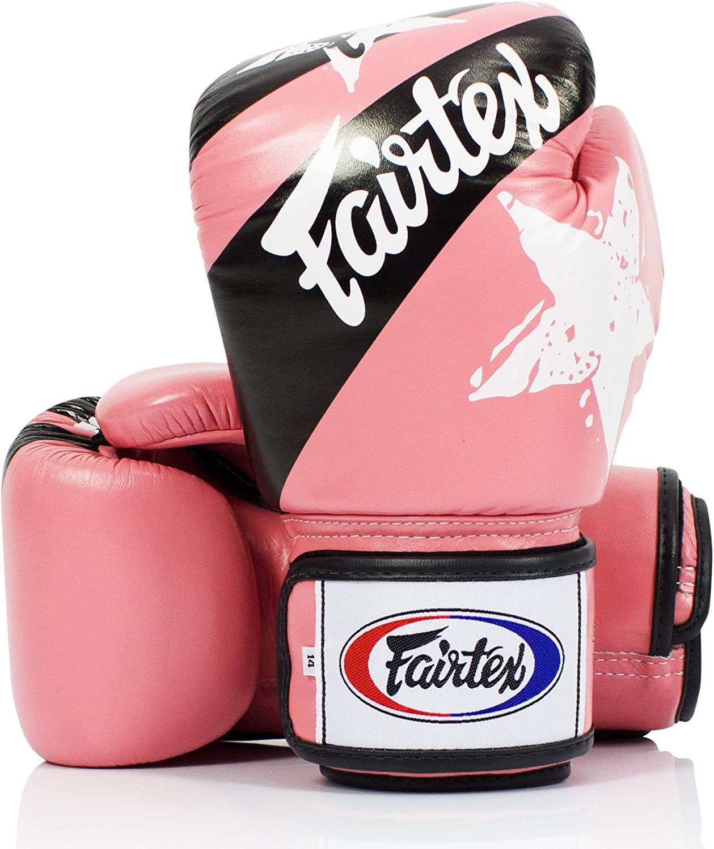 Dealing full price reduction Fairtex Ranking TOP2 BGV1 Muay Thai Boxing Gloves Sparring Training