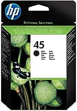 HP 51645AE - Cartucho de tinta, color Negro