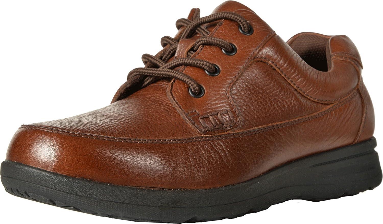 Nunn Bush Men's Cam Oxford Casual Walking Shoe