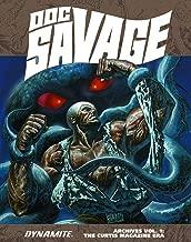 doc savage archives volume 1