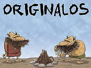 Originalos - Season 1