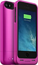 mophie 2544 Juice Pack Helium for iPhone 5/5s/SE - Pink
