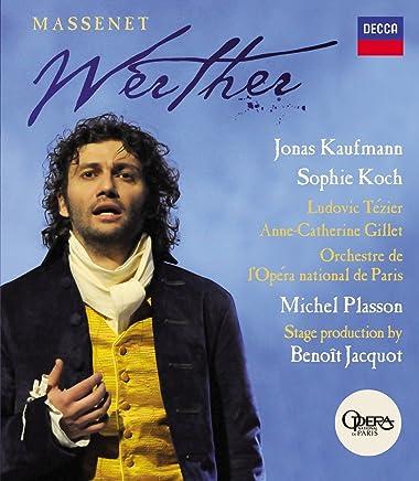 Kaufmann/Koch/Plasson/Orchestre de-Massenet-Werther