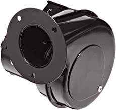 Best Fasco 50747-D401 Centrifugal Blower with Sleeve Bearing, 3,200 rpm, 115V, 50/60Hz, 0.49 Amps Review
