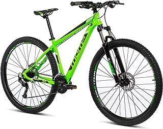 Moma Bikes Mtb29 Peak M Bicicleta de Montaña, Frenos de