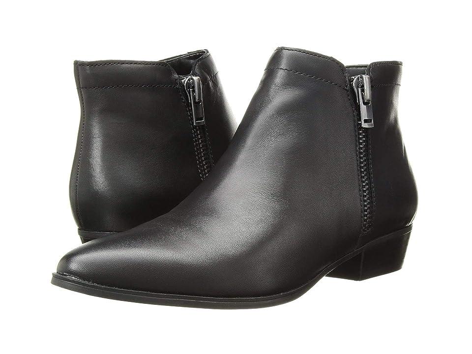 Naturalizer Blair (Black Leather) Women