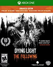 Dying Light the Following Xbox One by Techland