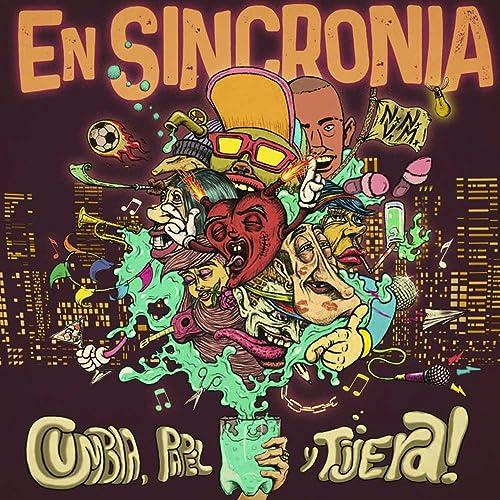 Suspenderme de En Sincronía en Amazon Music - Amazon.es